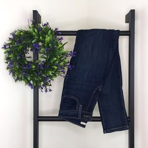 """Levi's """" 721 High Rise Skinny"""" Jeans"""